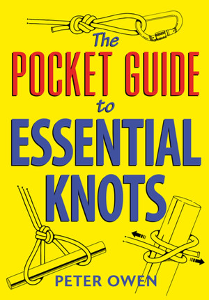 the pocket guideessential knots