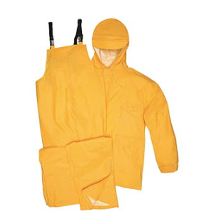 gempler waterproof rain suit
