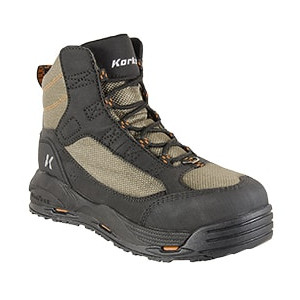 korkers greenback wading boot