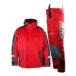 navis marine fishing rain suit