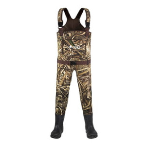 oakiwear childrens fishing waders