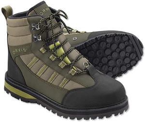 orvis encounter wading boot