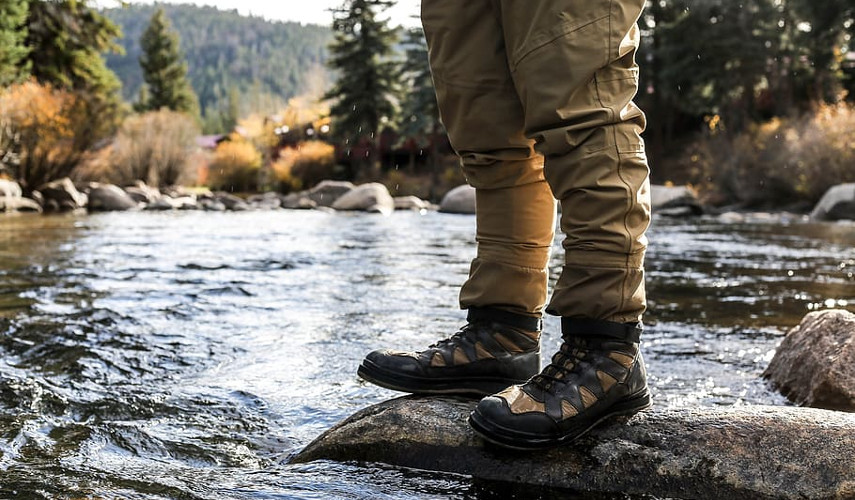 Best Wading Boots in '2021' - Expert Reviews & Buying Guide