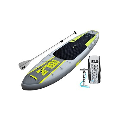 ISLE Surf Airtech Inflatable