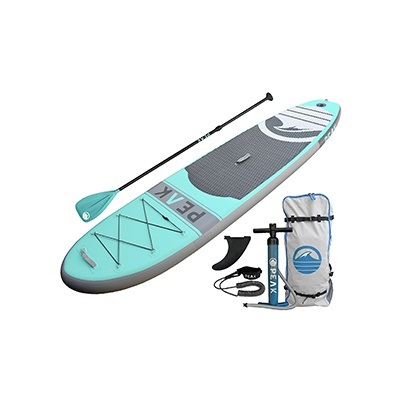 PEAK stand-up Paddle Board