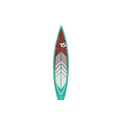 Rave Touring Stand-Up Paddle Board